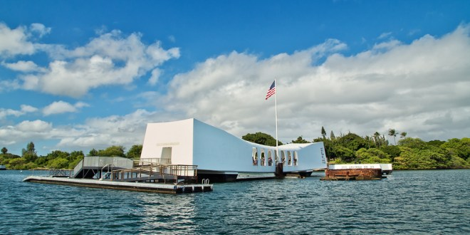 Pearl Harbor, 75 Years Later | This Week in Geopolitics Investment Newsletter | Mauldin Economics