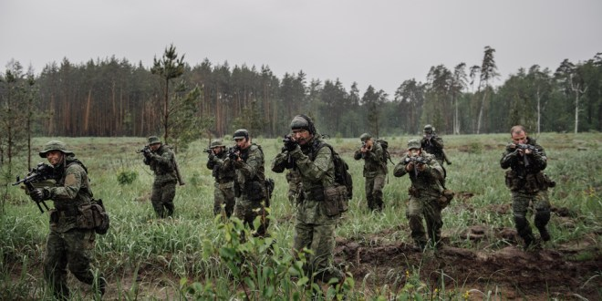 Special Operations: Russia Expands Its Playbook | StrategyPage