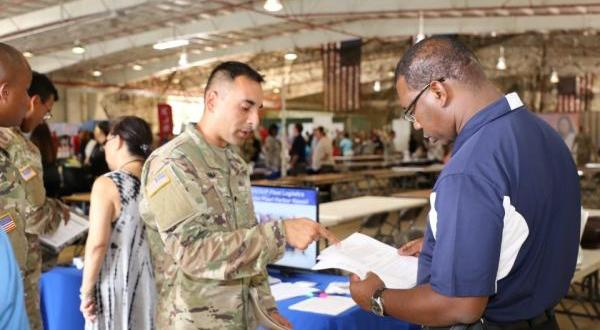 Transitioning From Military to Civilian Careers – Expert Career Advice | Ladders