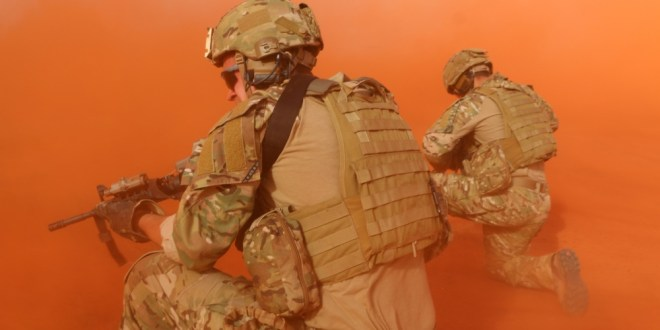 The 75th Ranger Regiment Is No Longer An All-Male Unit | Task&Purpose
