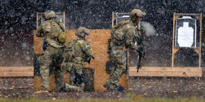 How My Special Operations Training Made Me a Better Dad | OpsLens