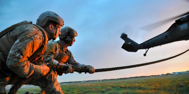 Building Special Forces Soldiers, Traits that Carry Over into Every Profession   SpecialOperations.com