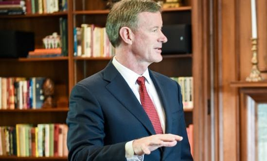 UT Chancellor McRaven faces unfamiliar scrutiny as the end of his contract nears | The Texas Tribune