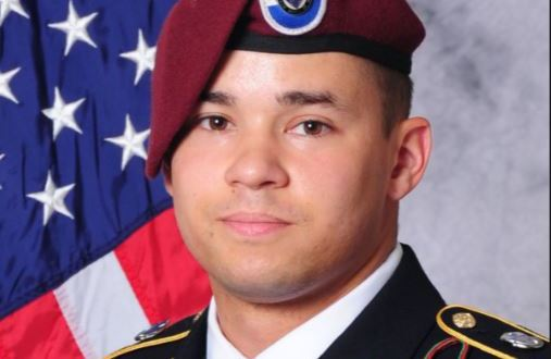 Army investigating death of 82nd Airborne paratrooper   ArmyTimes
