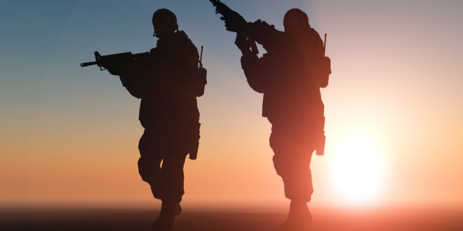 "A Special Forces Veteran Remembers: ""I Thought I Was Going to Die"" (Part II) 