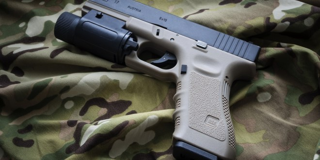 Glock is protesting the Army's choice of Sig Sauer for its new handgun | ArmyTimes