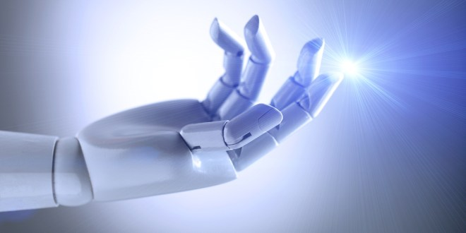 Computer bots are more like humans than you might think | ScienceDaily