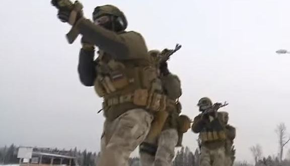 Russian Special Forces Play Crucial Role In Eliminating Terrorist Targets In Syria | South Front