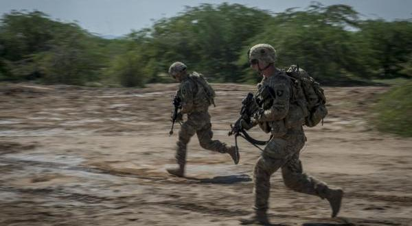 US troops launch exercises in African region challenged by Boko Haram | Stripes