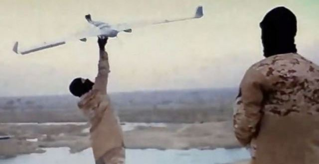 Counter-Terror Chief: Expect Terrorist Drone Swarms 'Soon' | Defense One