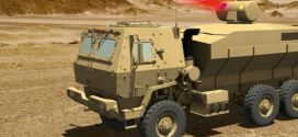 US Army gets world record-setting 60-kW laser | Defense News