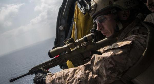 Major Changes Coming for Marine Corps Snipers | Scout