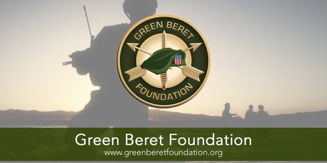 Partnership for Defense Innovation gives $215K to Green Beret Foundation | Fayobserver