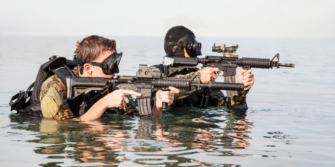 Elite Navy SEALs annoyed with History Channel doc | Page Six