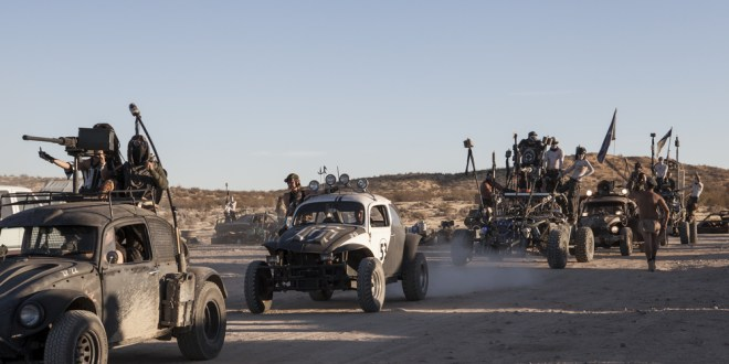 ISIS using more armed drones, 'Mad Max' suicide vehicles in Mosul | Defense News