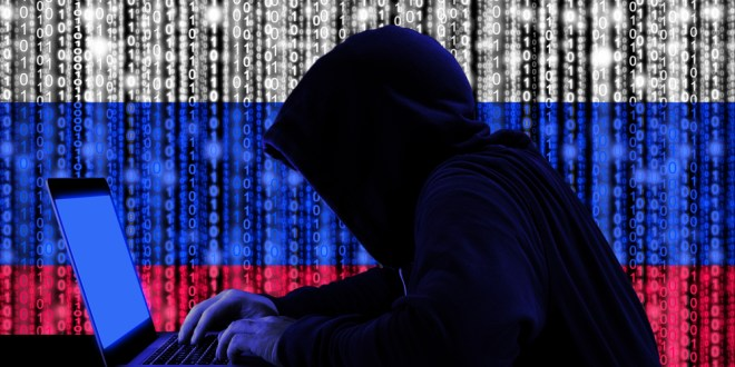 This Is How Russian Hackers Will Attack the US Next | Defense One