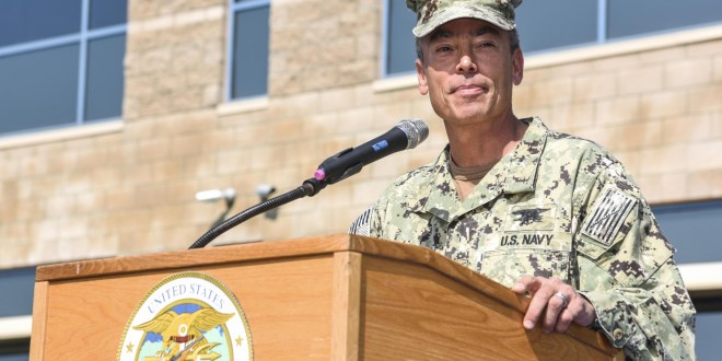 Navy promotes SEAL commander in defiance of Congress | The Washington Post
