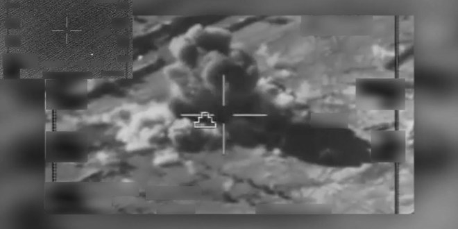 US military hits AQAP with more than 20 airstrikes | FDD's Long War Journal