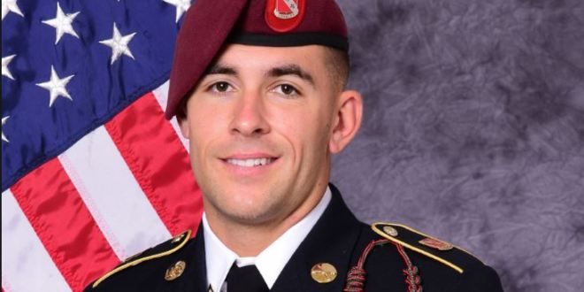82nd Airborne soldier killed in Fayetteville motorcycle crash | ArmyTimes