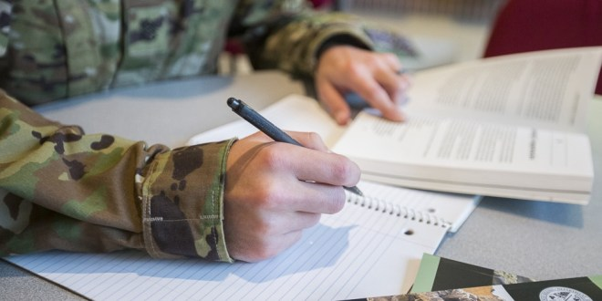 There's a plan in Congress to start charging troops for their GI Bill benefits   MilitaryTimes