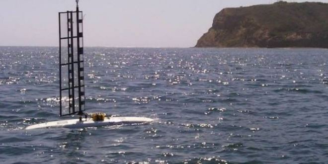Drone sailboat transforms into spy sub | Fox News