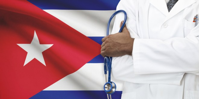 Why an American went to Cuba for cancer care | BBC News