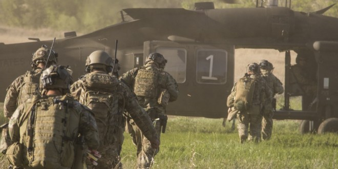 Special Operations Forces Standards Must Remain High | SpecialOperations.com