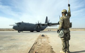 The Planes of Air Force Special Ops | PM
