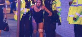 At least 19 people dead following 'terrorist incident'at Ariana Grande concert in Manchester   The Washington Post