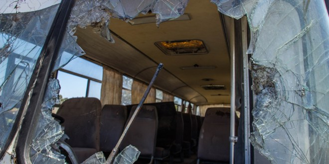 Islamic State claims attack on bus carrying Coptic Christians in Egypt | FDD's Long War Journal