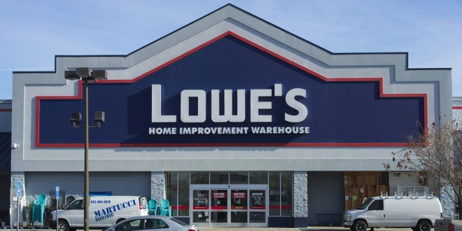 Lowe's expands, changes its military discount program | MilitaryTimes