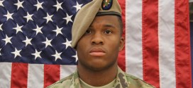 DoD Identifies Soldier Killed by Vehicle Rollover in Syria   Military.com