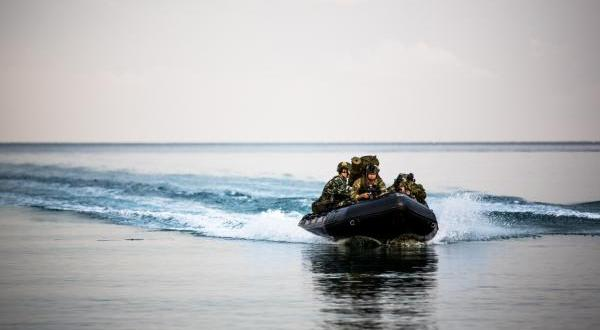 Navy explains plans for expanded special operations training area | KitsapSun