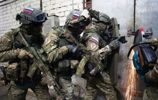 Do Russian Special Forces Rival US Spec Ops? – Warrior | Scout