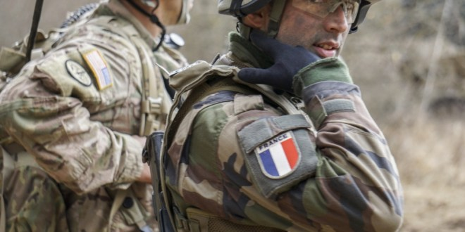 French special forces not specifically targeting jihadis: chief | Reuters