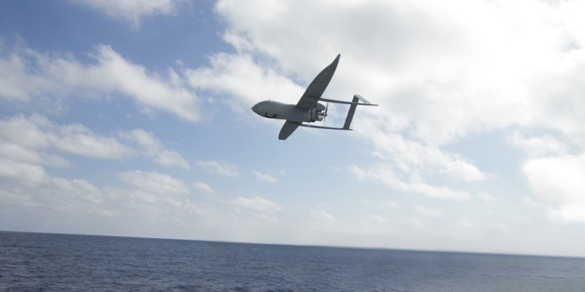 Textron Wins Drone Contracts with SOCOM, Navy | National Defense