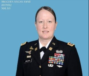 First Woman Takes Command of Special Forces Group Battalion | Military.com
