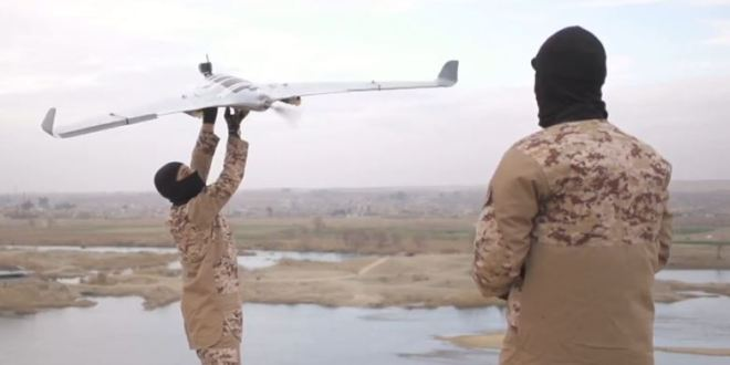 IS member in charge of drones, others killed west of Mosul | Iraqinews