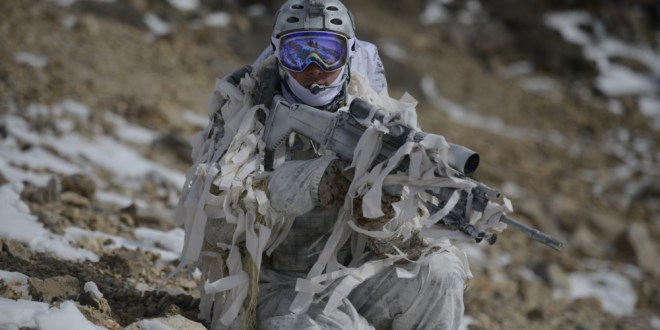 A Navy SEAL's 7 Steps for Using Culture to Drive Change | Inc.com