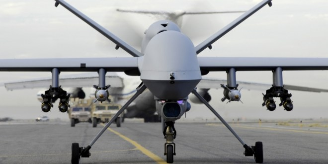 Drone strike kills Haqqani network commander in Hangu | DAWN