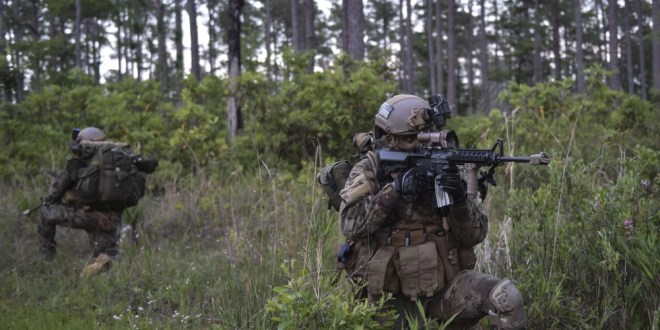 Tier One Targeting: Special Operations and the F3EAD Process | HavokJournal