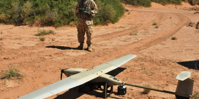 Special Ops Community Eyeing New Drone Technology | National Defense