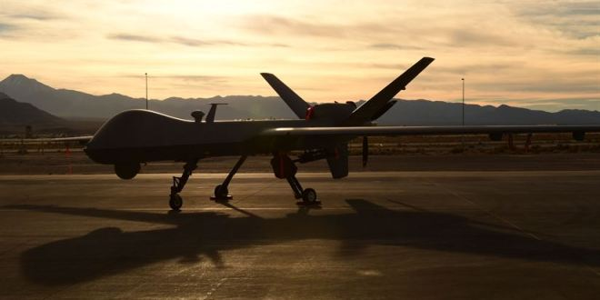 US Drone Strike Reportedly Killed 4 Key IS Commanders | VOA News