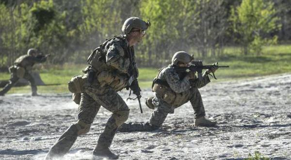 Know Your Role: 7 Rules For Supporting Special Operations   Havok Journal