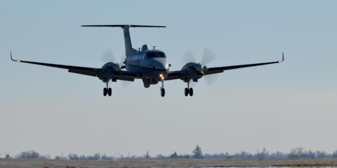 Canadian special forces spy planes could monitor cell phone conversations over battlefields — and Canadian cities | National Post