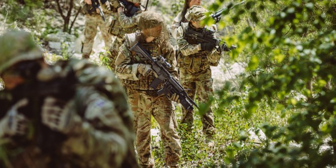 SAS soldiers 'suspected' of executing unarmed Afghans and covering up potential war crimes | The Independent