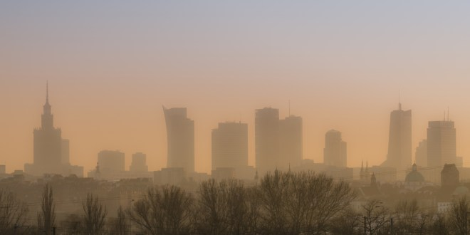 Study of US seniors strengthens link between air pollution and premature death | ScienceDaily