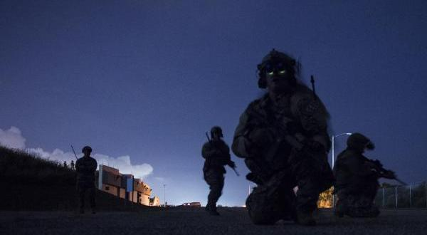American Special Operations: Past, Present, and Future | Modern War Institute