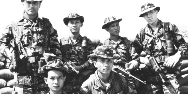 This long-forgotten unit was the predecessor to Delta Force | Business Insider