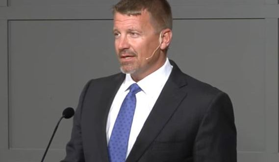 Erik Prince's private air force in Afghanistan faces many legal hurdles | NavyTimes